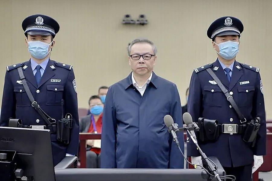 Xi's Anti-Corruption Campaign Needs Work