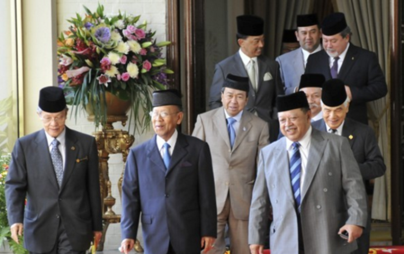 Crisis, Pain, and Political Instability in Malaysia