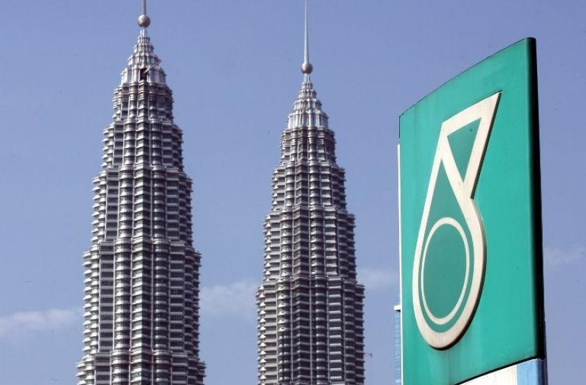 The Failed Promise of Malaysia's New Economic Policy