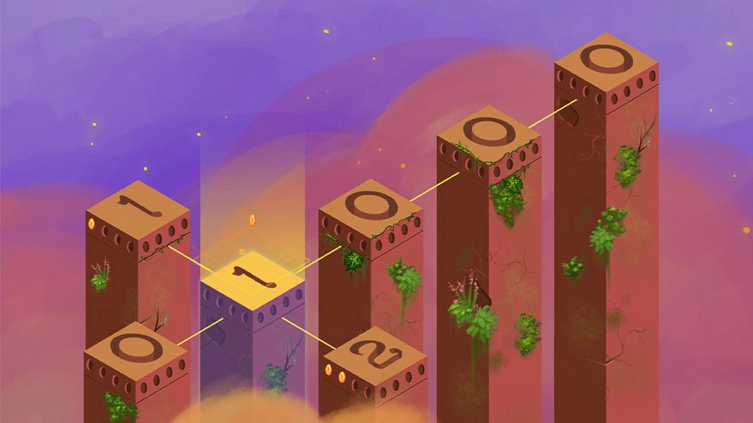 Mystic Pillars is now on Nintendo Switch