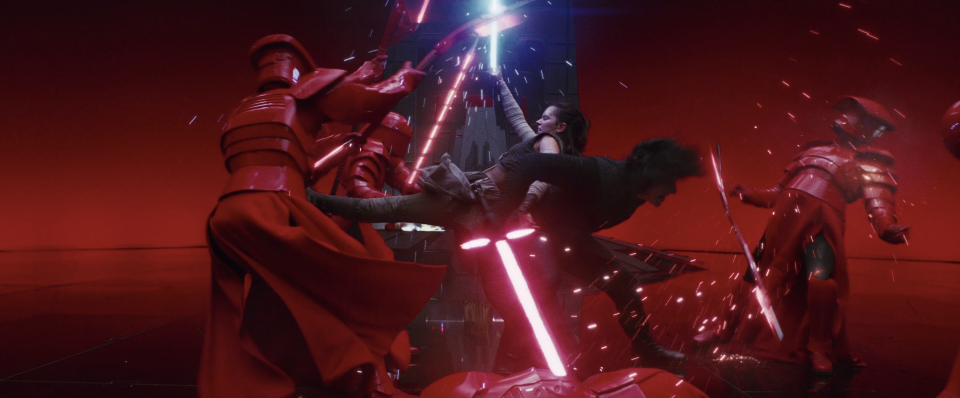 What The Last Jedi Gets Right And Wrong About Star Wars