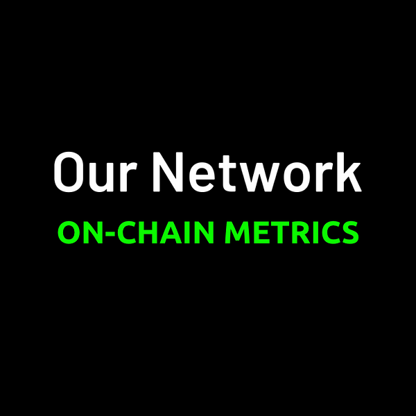 Our Network: Issue #17