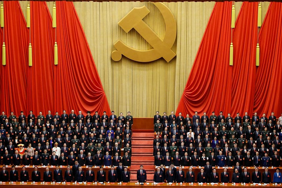 China's Harsh New Security Law Likely to Spark HK Protest