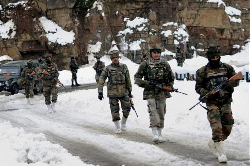 China-India Border Faceoff Turns Violent