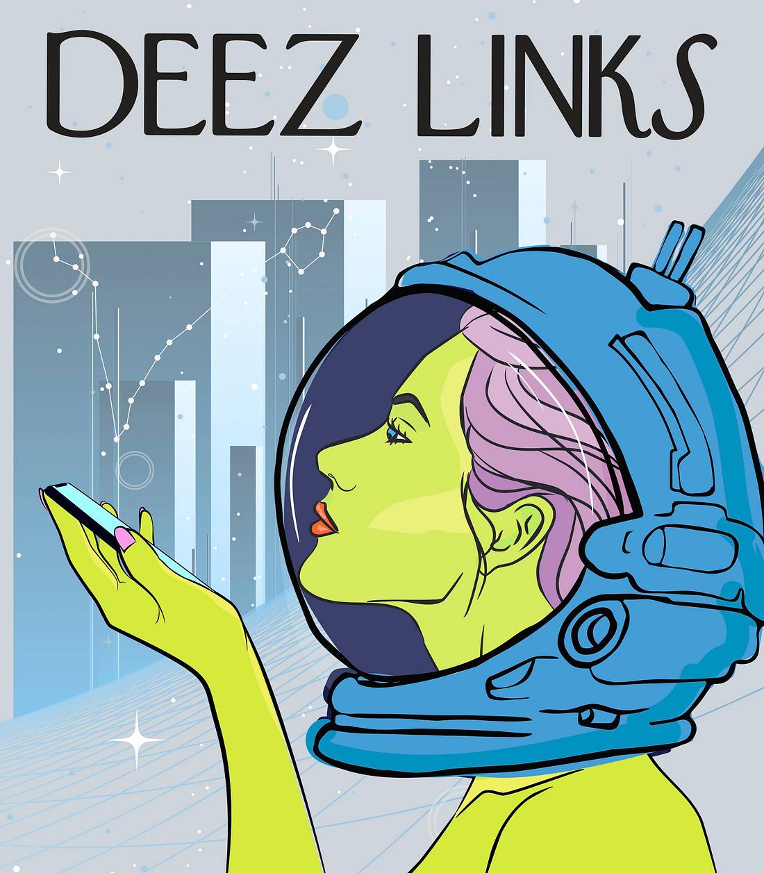 deez links substack