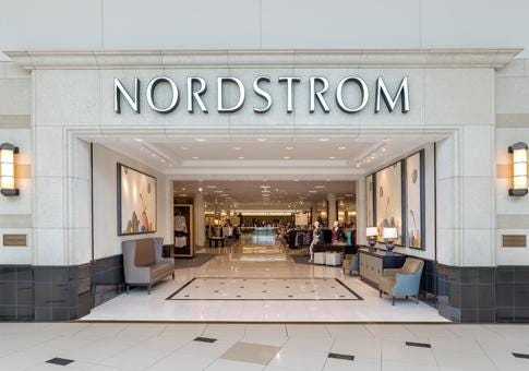 Image result for nordstrom store