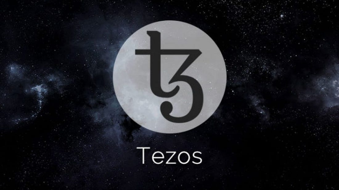 Image result for tezos