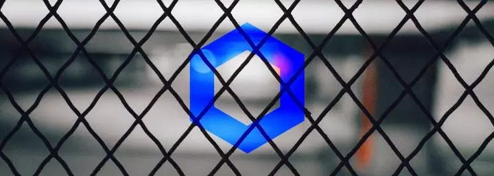 Chainlink rises 320 percent and insiders could be preparing to dump it