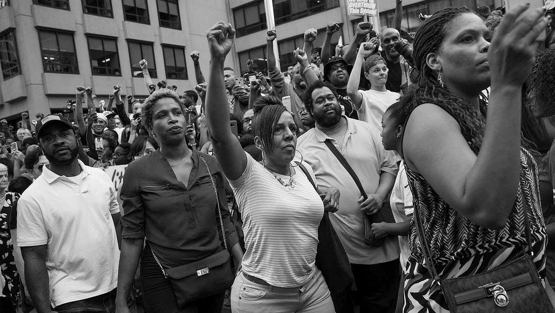 Reparations and Black Americans' Attitudes About Race