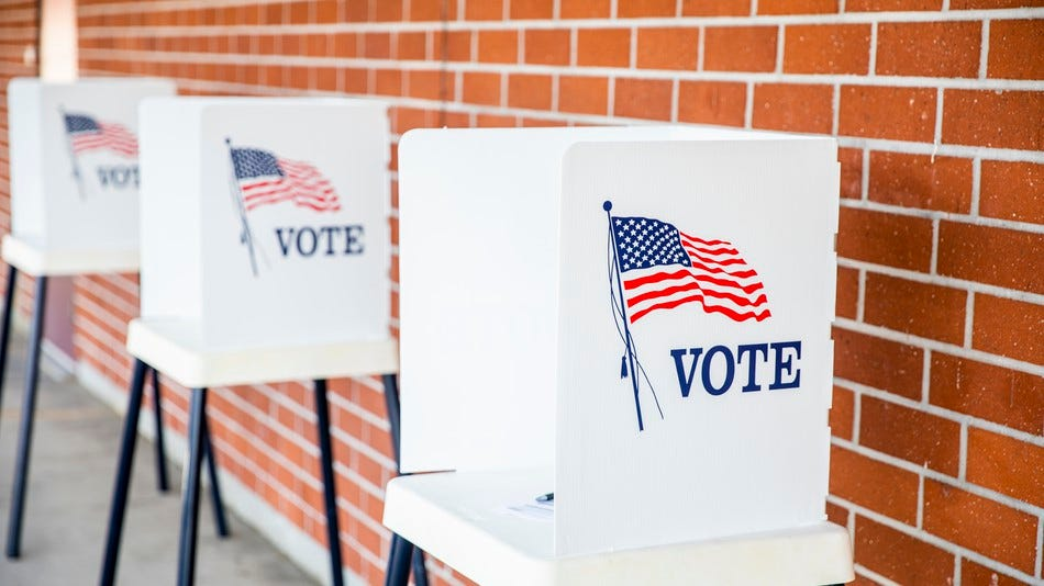 Image result for voter turnout