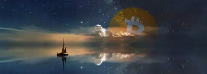 Bitcoin's fading dream, a reasonable case for why BTC could fail