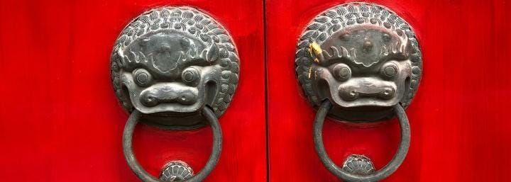China could soon open the doors to security token offerings (STOs)