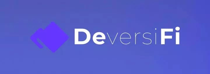 Ethfinex diverges from Bitfinex to become DeversiFi, a new decentralized exchange [UPDATED]