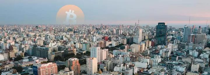 Bitcoin rockets to $2250 premium in Argentina after President Macri imposes capital controls