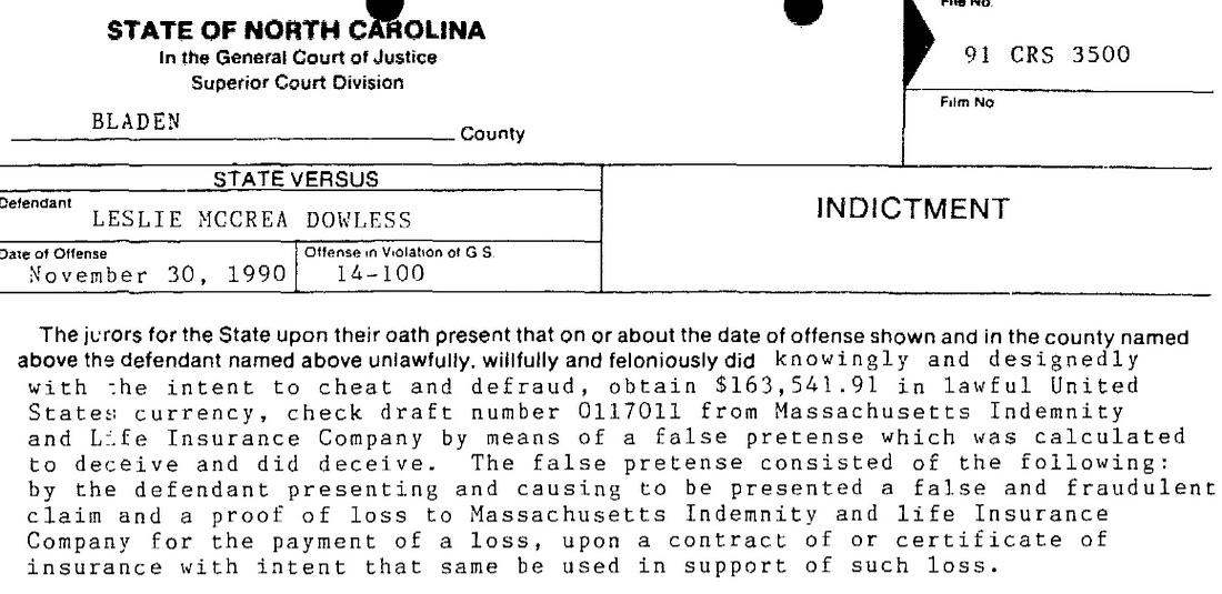 Man at center of North Carolina election scandal was