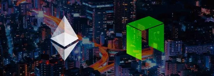 NEO's push to supplant Ethereum as the most developer-friendly blockchain