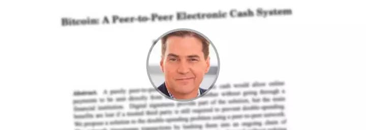 Craig Wright seemingly caught lying and falsifying documents yet again, says Peter McCormack