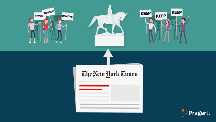 How the New York Times made 'The Charlottesville Lie' hoax possible