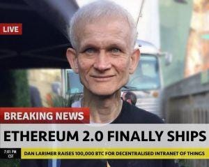 Image result for news meme crypto