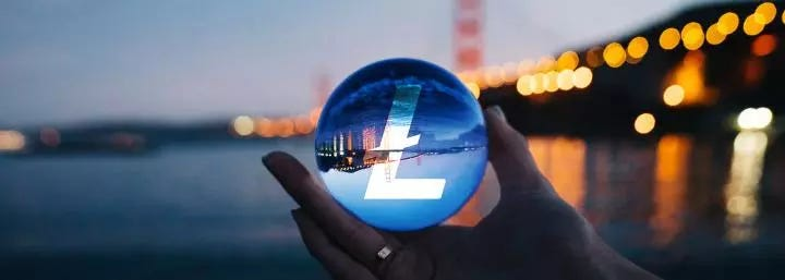 Litecoin will have succeeded when it doesn't need Charlie Lee [INTERVIEW]