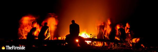 🔥 The Fireside
