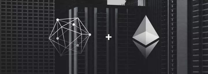 Hyperledger welcomes its first public blockchain—Ethereum