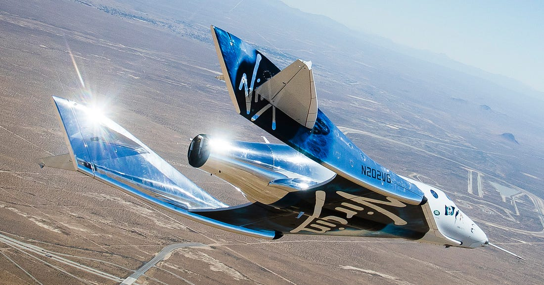 Image result for virgin galactic site:virgingalactic.com