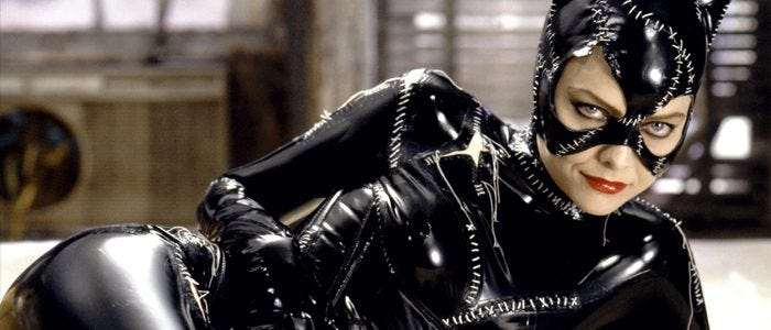 Image result for michelle pfeiffer catwoman