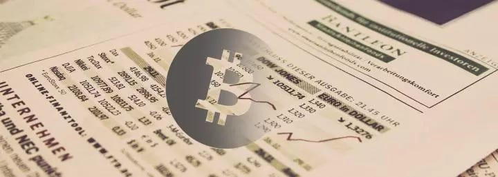 Bitcoin shorts by institutional traders are high based on CFTC data