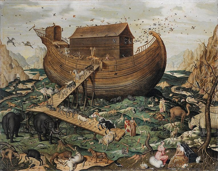File:Noah's Ark on Mount Ararat by Simon de Myle.jpg