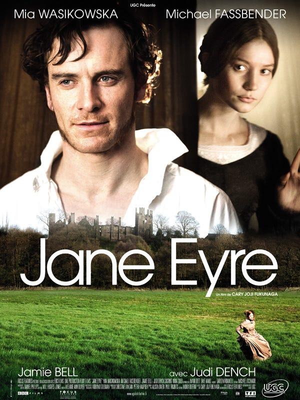 """Résultat de recherche d'images pour """"jane eyre"""""""