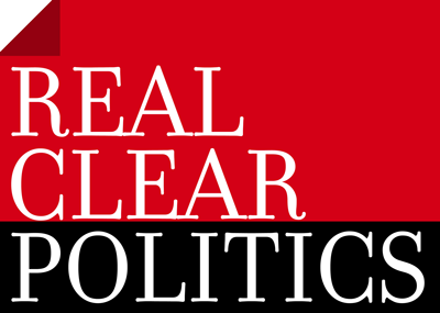 Image result for realclearpolitics.com logo
