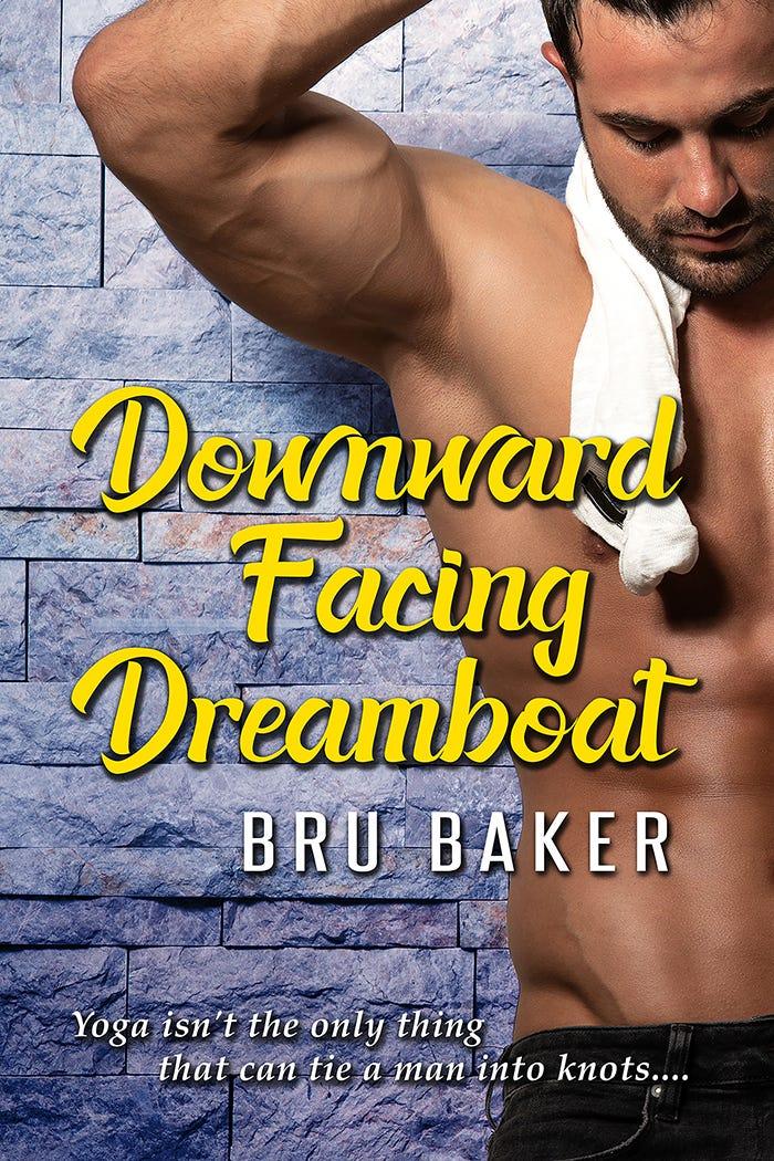 Downward Facing Dreamboat
