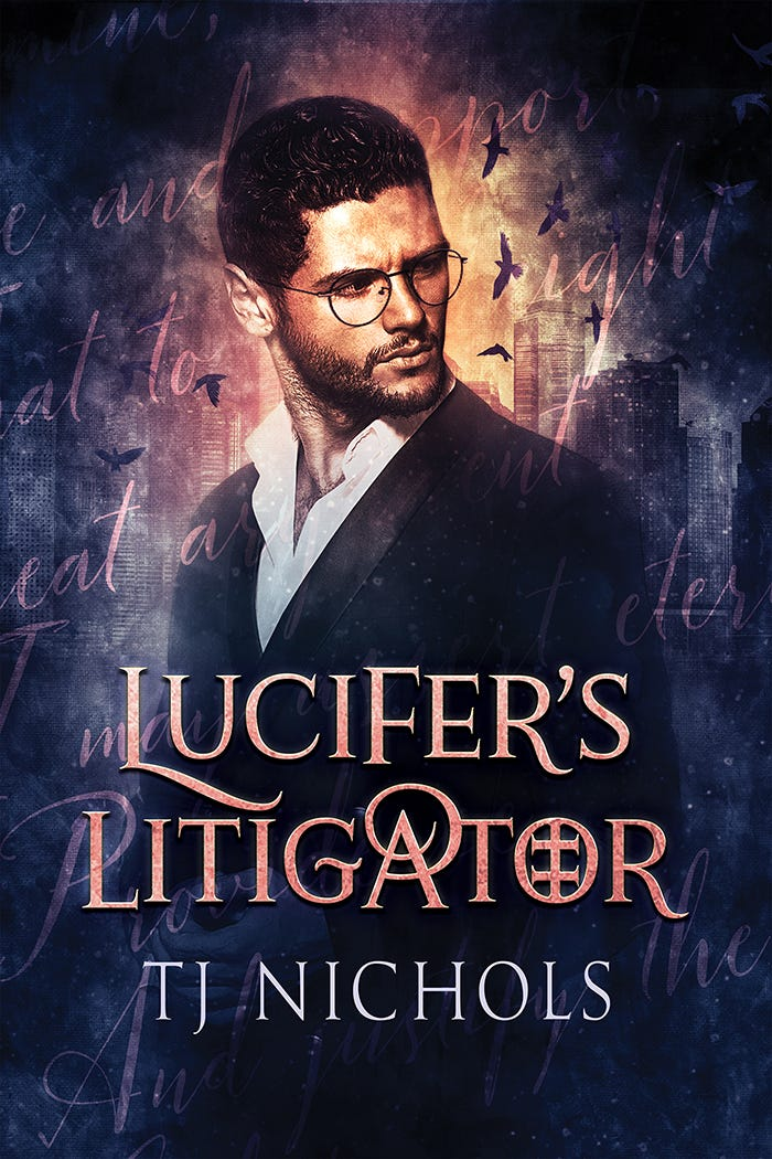 Lucifer's Litigator