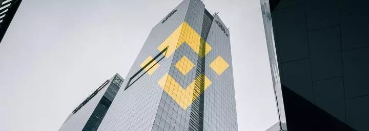 "Wei Zhou, CFO of Binance: ""We want the institutions to come in"" [INTERVIEW]"