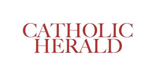 Image result for catholic herald