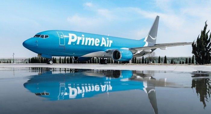 Amazon Acquires Cargo Carrier, Millennial Ga…