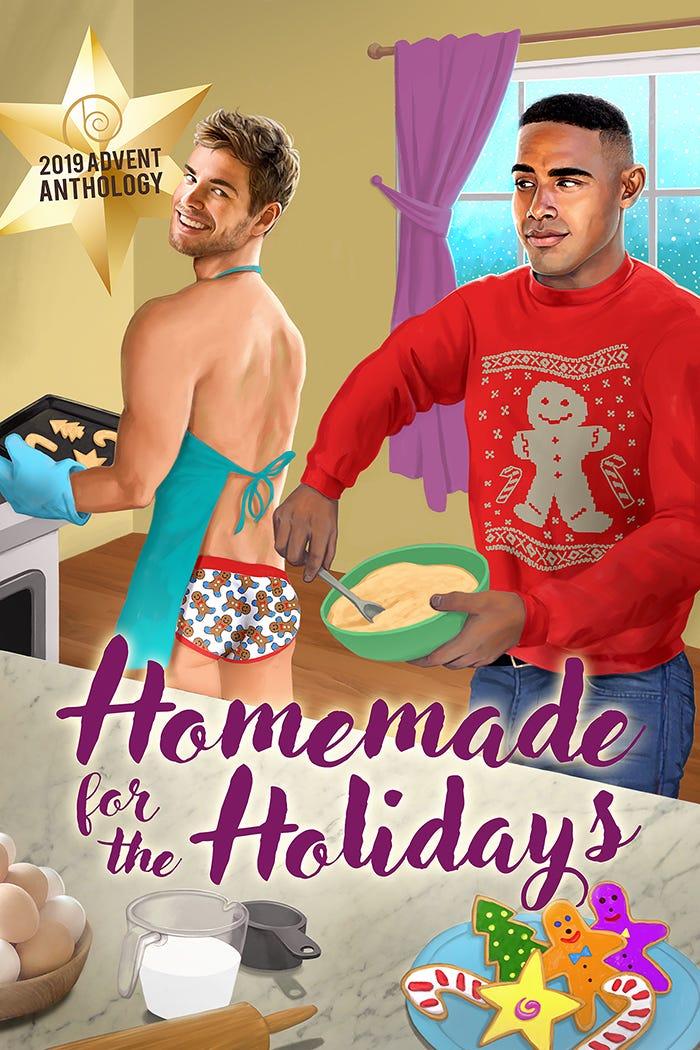 2019 Advent Calendar: Homemade for the Holidays - Full Set
