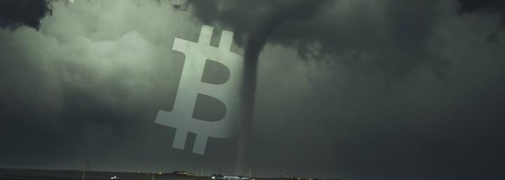 Bitcoin (BTC) does not look good for the bulls