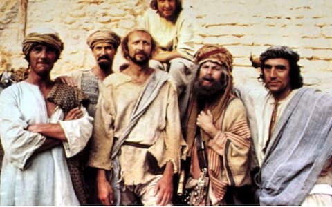 Image result for life of brian