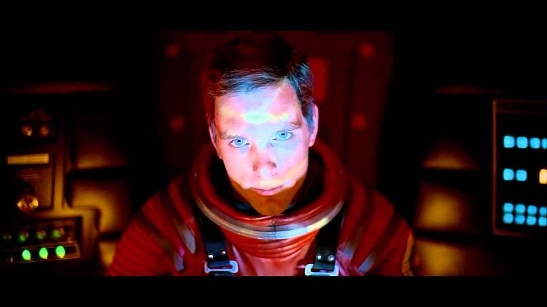 Resultado de imagen de 2001 space odyssey hal 9000