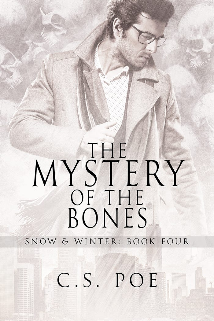 The Mystery of the Bones