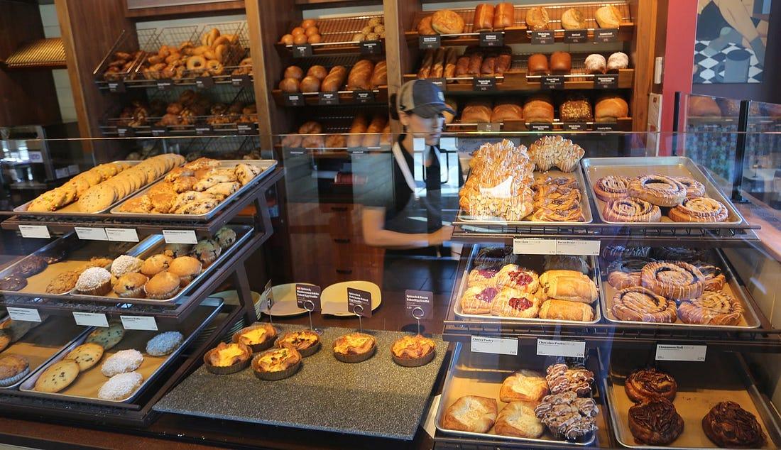 Restaurant Turnover, Snacking Revolution Tre…