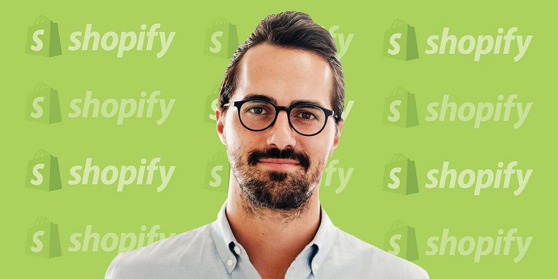 Shopify Avoids Amazon Model, RealReal Luxury…
