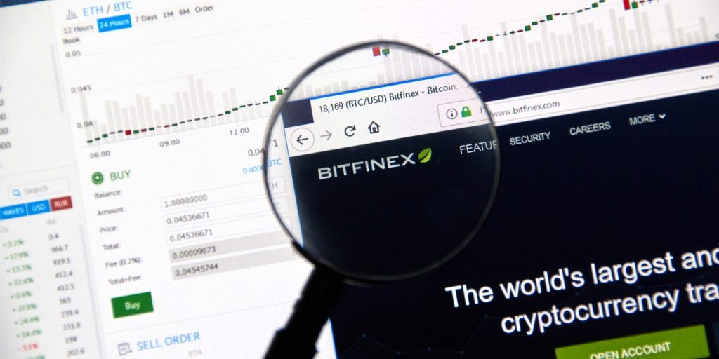 Image result for bitfinex tether lawsuit