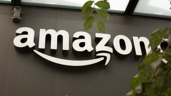 Amazon fyrer ansatte og dropper spil