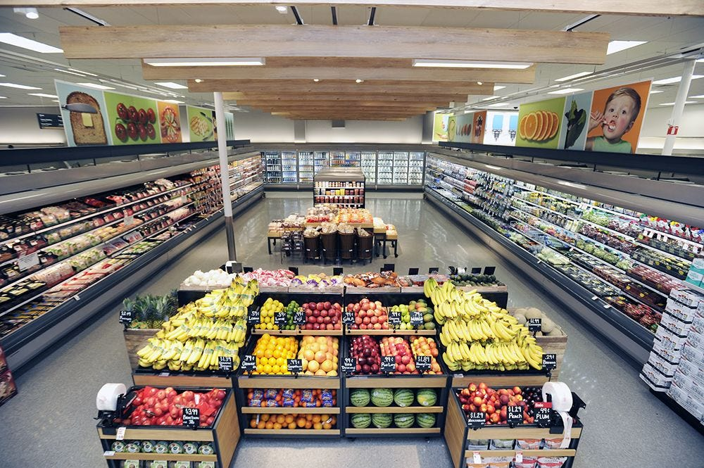 Target's Grocery Brand, Voice Assistant Grow…