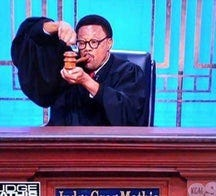 who's on judge mathis today? #38