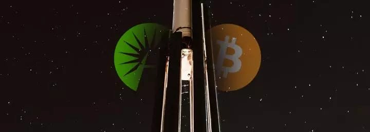 """Fidelity launching bitcoin trading """"within a few weeks"""""""