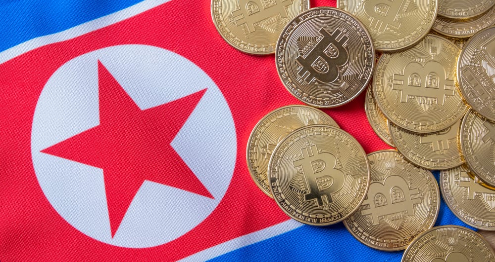 Image result for north korea cryptocurrency
